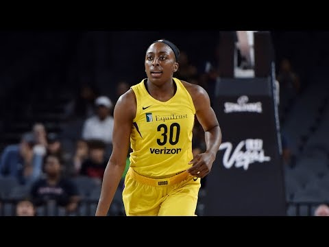 Best of Nneka Ogwumike's 2018 Season