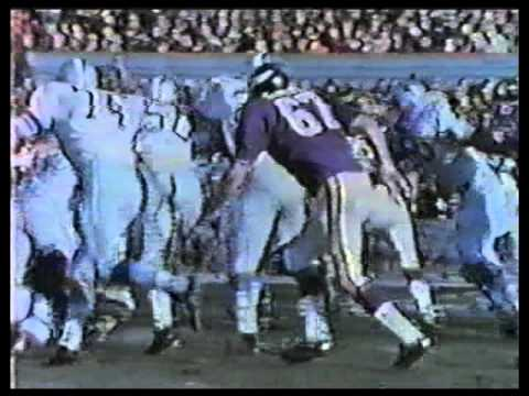Minnesota Vikings • 1973 Highlights