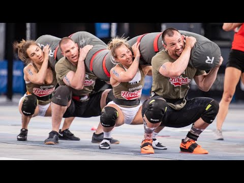 6c67d531 2018 CrossFit Games Championships: Events, athletes, dates, how to stream  and watch