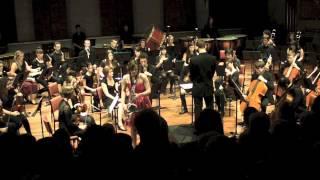 The Dilemon - Erin Royer - Classical Tenor Saxophone
