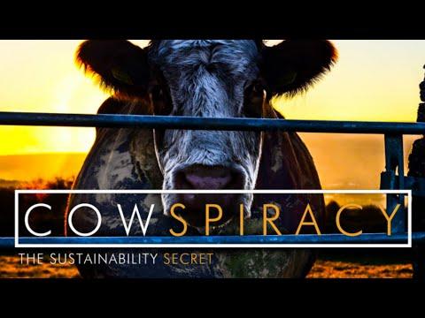 Cowspiracy  |  Official Film Trailer