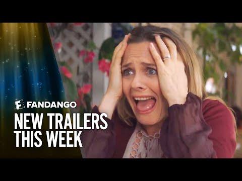 New Trailers This Week | Week 14 (2020) | Movieclips Trailers