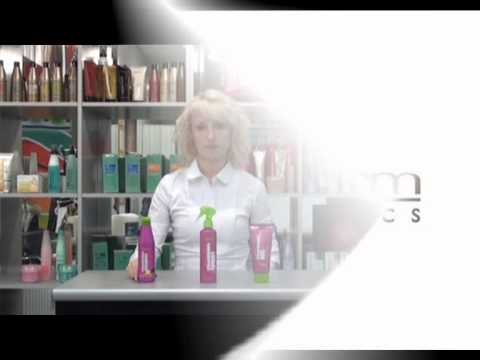 Обзор продукции Salerm Cosmetics часть 3
