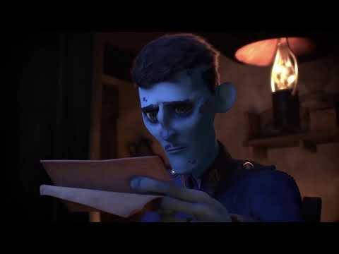 "CGI Animated Short Film: ""Seconde Chance"" by ESMA   Rio Media"