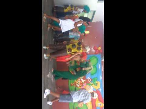 Escolinha Cantinho do Saber - 2013
