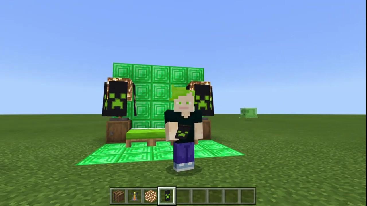 Camera Da Letto Minecraft tutorial di minecraft #2 come fare una lampada da comodino con camera da  letto