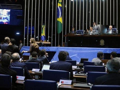 Aprovada proposta que permite uso de dinheiro depositado na Justiça para pagar dívidas públicas
