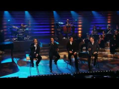CANADIAN TENORS LIVE AT ROYAL CONSERVATORY Song For The Mira