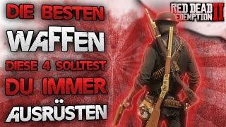 Diese 4 Waffen solltest du immer aurüsten -- Inflammed Useless Payoff A couple of beste Waffe Deutsch