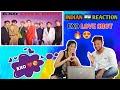 Indian Reaction To EXO 엑소 'Love Shot' MV | Love shot Reaction | Dance Icon Bhuvi Reaction Ft Bhawana