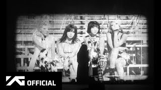 Repeat youtube video 2NE1 - '안녕 (GOODBYE)' M/V