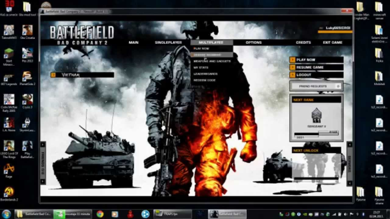 Crack Pour Battlefield 4 Multiplayer Tuto