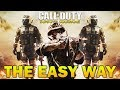 watch he video of A Cut Above - Infinite Warfare How To Improve Instantly (IW How To Get Better)