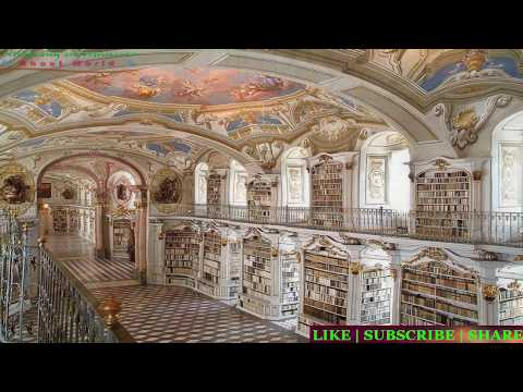 Amazing, The Most Majestic Libraries In The World 2017 Top 10 News