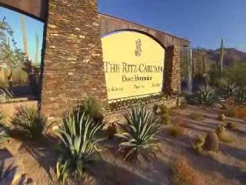 The Ritz-Carlton, Dove-Mountain