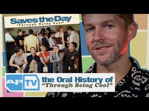 Saves The Day Describe The Oral History Of 'Through Being Cool'