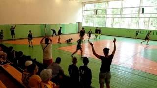 13-ти летний гандболист - часть 12