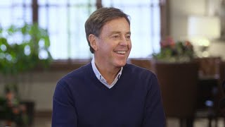 Watch Alistair Begg Discuss How to Pray Like the Apostle Paul