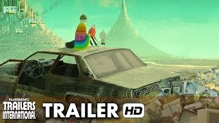 Boy and the World Official Trailer (2015) - Animated Movie [HD]