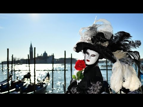 إيطاليا : المخاوف من تفشي وباء كورونا تدفع إلى اختصار كرنفال البندقية  - نشر قبل 11 ساعة