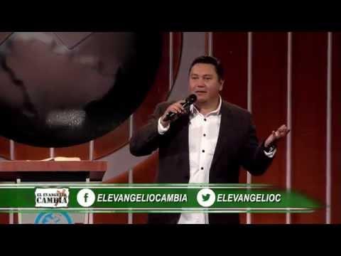 ¿Qué es la fe? - Pastor Javier Bertucci