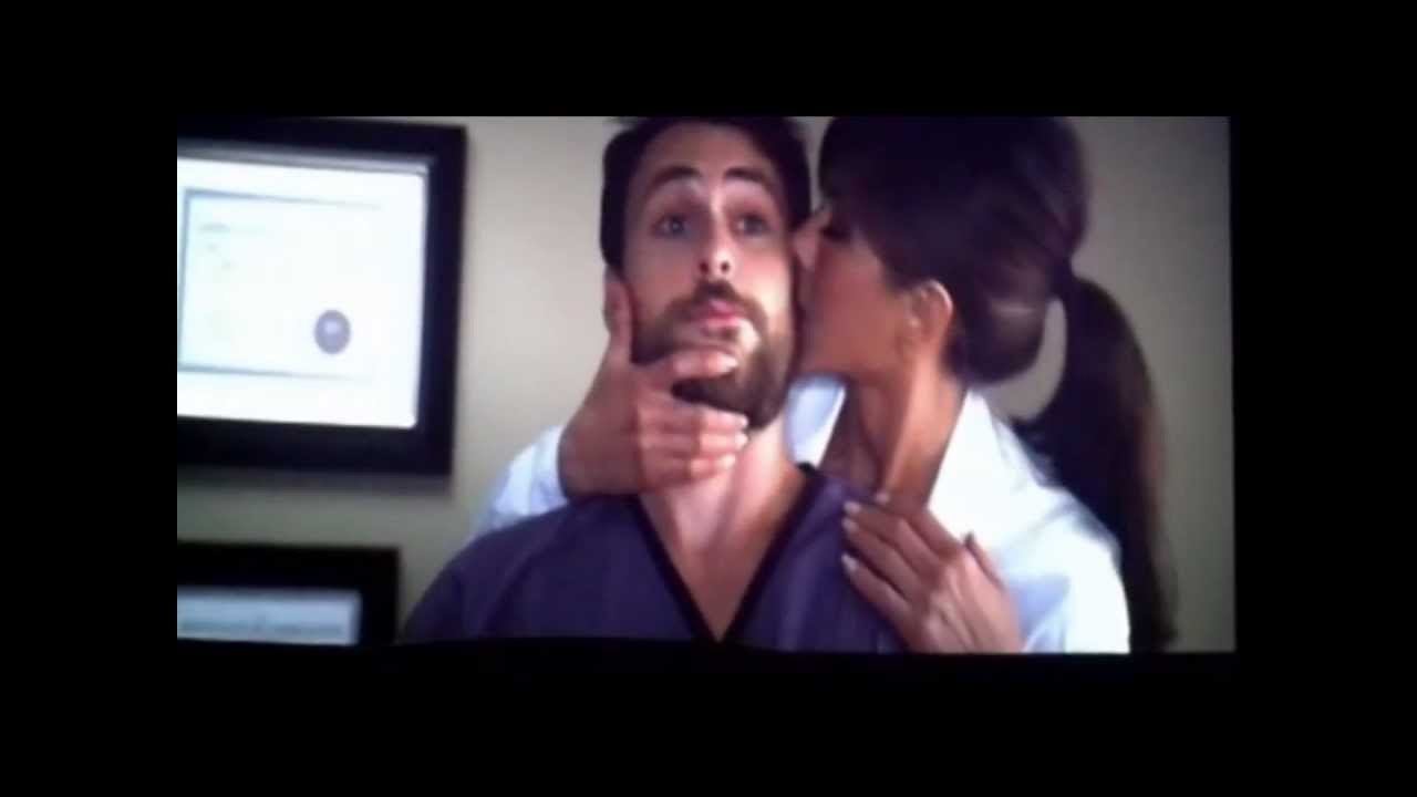 Jennifer aniston horrible boss hot - 1 part 2