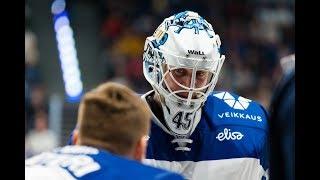 """Jussi Olkinuora Tshekki-tappiosta: """"Harmittava loppu, kun oli hyvä kokonaisuus"""""""