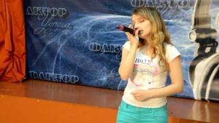 22 - Алена Кравченко