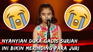 NYANYIAN DUKA GADIS SURIAH INI BIKIN JURI MERINDING DAN YES! (+SUBTITLE INDONESIA) MP3