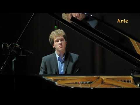 Krpan plays prelude No. 15 by  Chopin