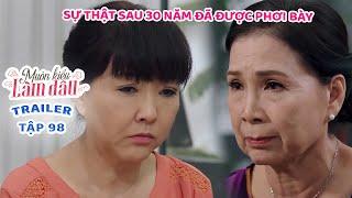 Muôn Kiểu Làm Dâu -Trailer Tập 98 | Phim Mẹ chồng nàng dâu -  Phim Việt Nam Mới Nhất 2020 - Phim HTV