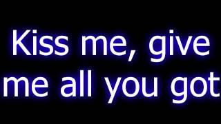 ♥ Kesha - Die Young / Lyrics ♥