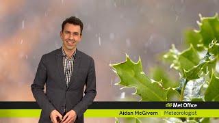 Wednesday Scotland forecast - 03/02/21