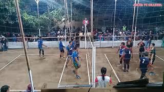 Dalam Permainan Bola Voli Satu Babak Terdapat Siti Cute766