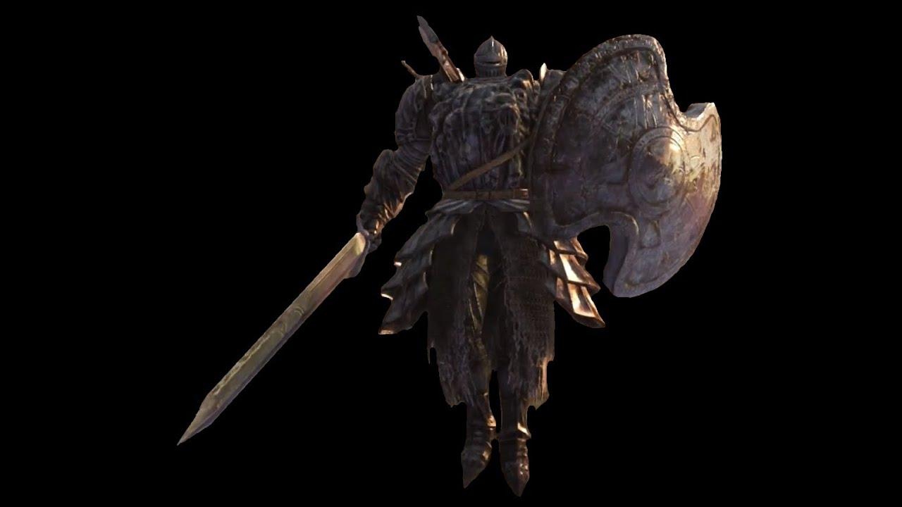 Dark Souls Ii Lore And Speculation: Dark Souls 2 Lore Blueprint: The Pursuer