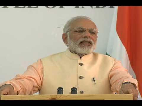PM Naredra Modi