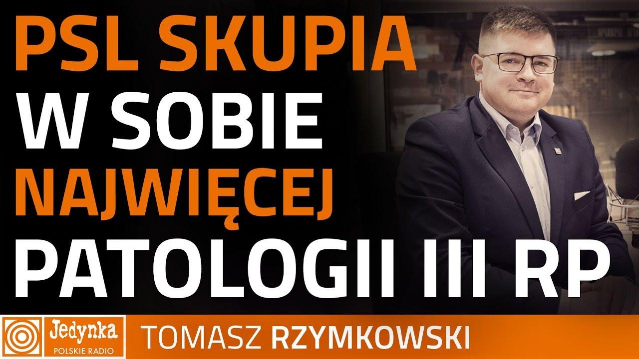 Rzymkowski: my jesteśmy bytem niezależnym od innych bytów politycznych