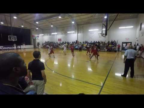 Brennan Buchanan 10th Grade Playoffs & Spring AAU