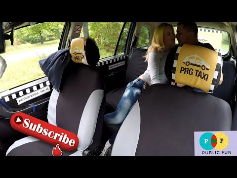 Fake taxi/ with Gina / Episode 35..