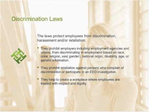 Legal Considerations in Hiring