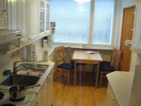 Finland Apartment Tour