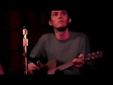 The Bicycle Thief - Boy At A Bus Stop - McCabes 2002