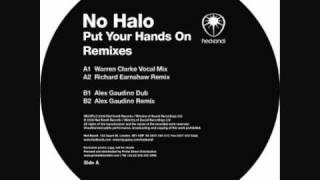 No Halo - Put Your Hands On (Warren Clarke remix).wmv