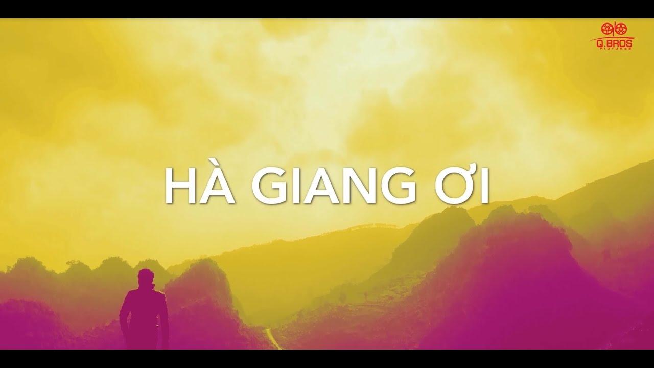 HÀ GIANG ƠI (MV Official) I Quách Beem I Gửi tặng Hà Giang nơi tôi đến và …yêu