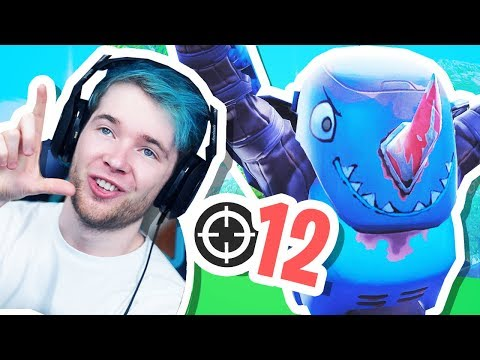Reacting to my HIGHEST KILL GAME in Fortnite!