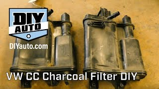 This week we fix our fussy gas tank with a new charcoal filter. Below we have a written tutorial too, enjoy!