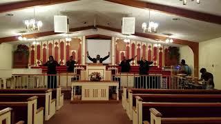 Sunday Service || May 16 || Cornerstone Pentecostal Church