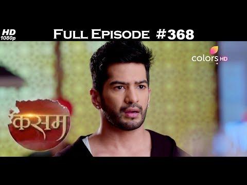Kasam - 11th August 2017 - कसम - Full Episode