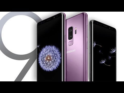 Samsung Galaxy S9 Final Leaks! FULLY Revealed