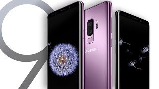 Samsung Galaxy S9 Final Leaks! FULLY Unveiled